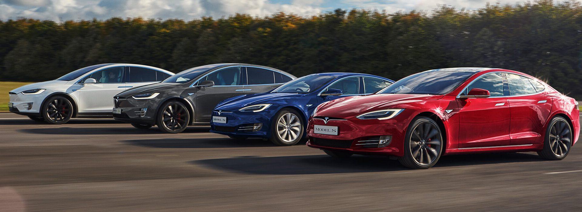 Tesla Motors – A história da montadora que vem mudando o mundo