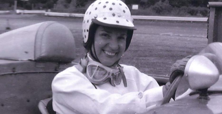 Mulheres que fizeram história no setor automotivo – Denise