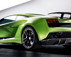 Lamborghini Gallardo – Uma história de sucesso