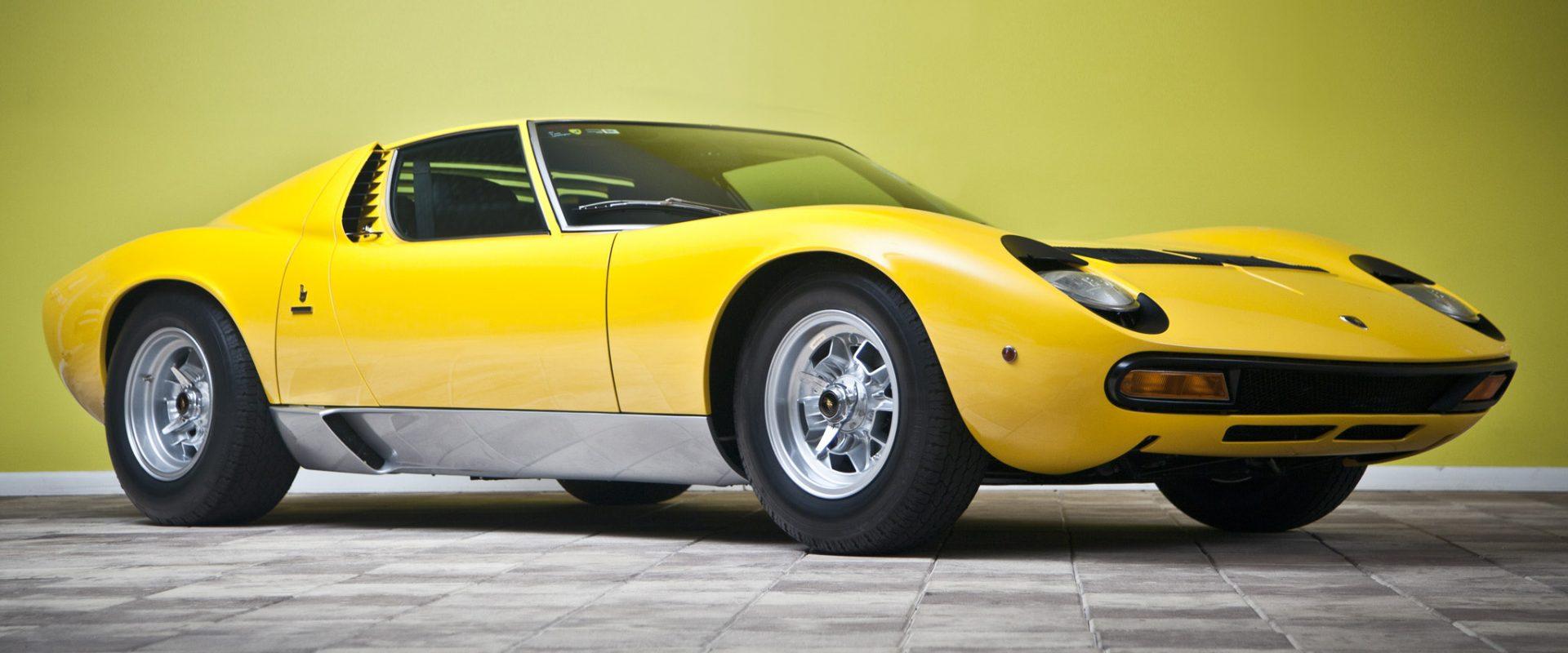 Quais foram os carros mais velozes de cada década? (Parte 1)