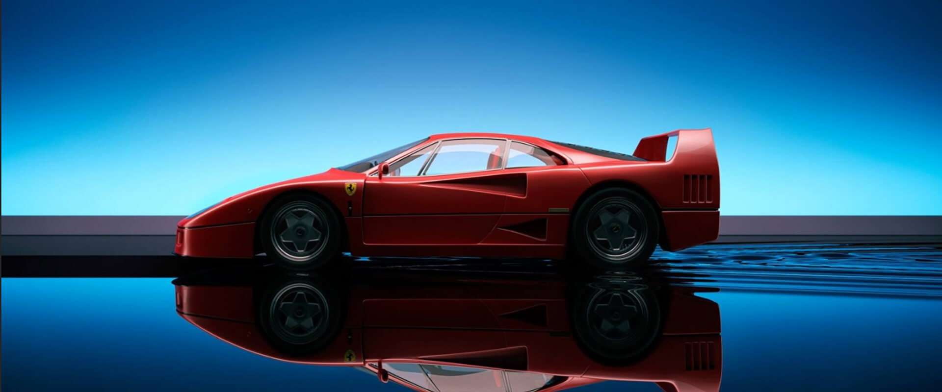 Quais foram os carros mais velozes de cada década? (Parte 2)