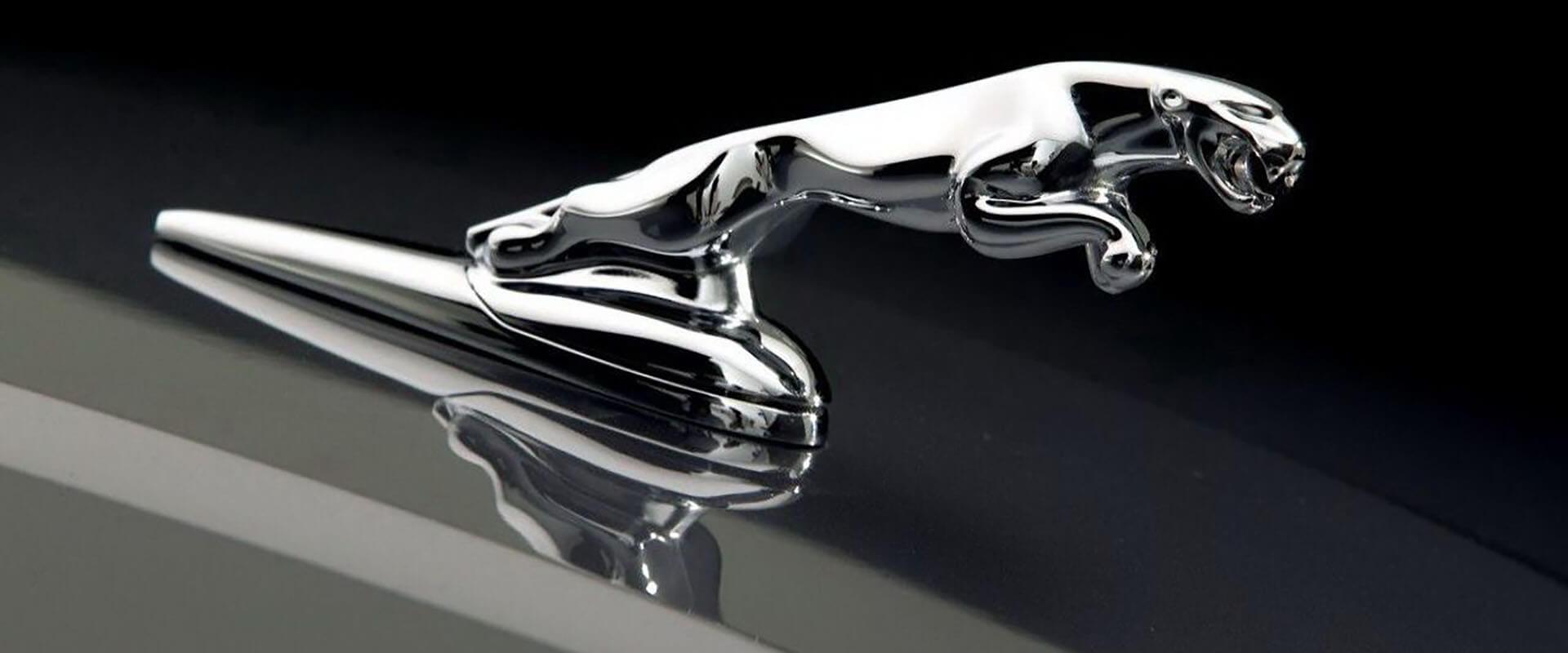 A história da Jaguar: Dos Sidecars aos carros de luxo