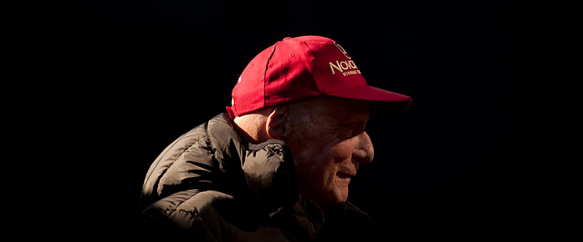 Niki Lauda – Uma lenda das pistas. (Final)