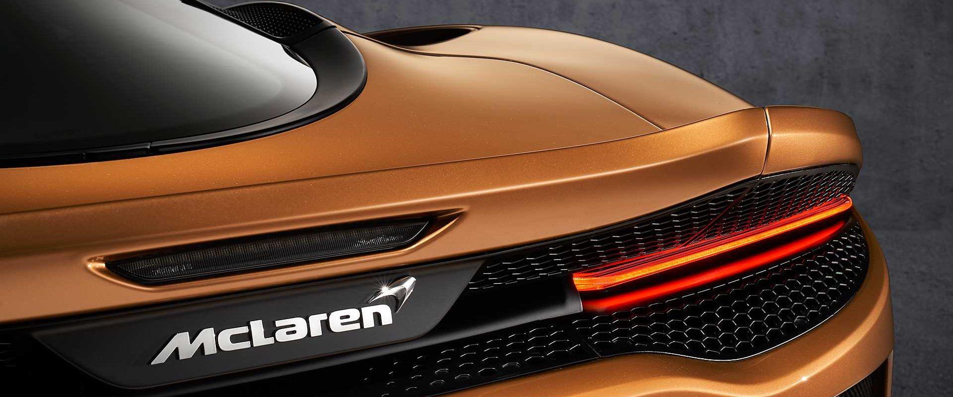Qual é o futuro da McLaren?