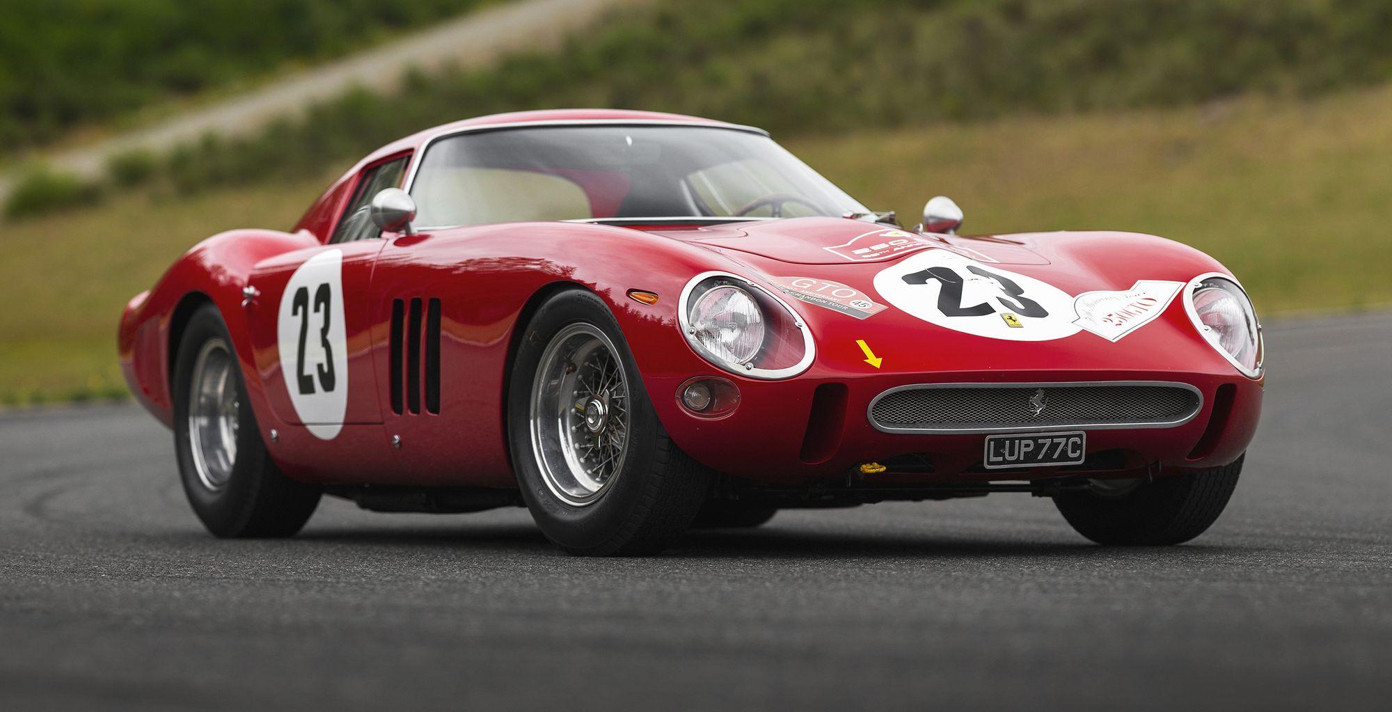 Blog Paito Motors Quais As Ferraris Mais Bonitas De Todos Os Tempos