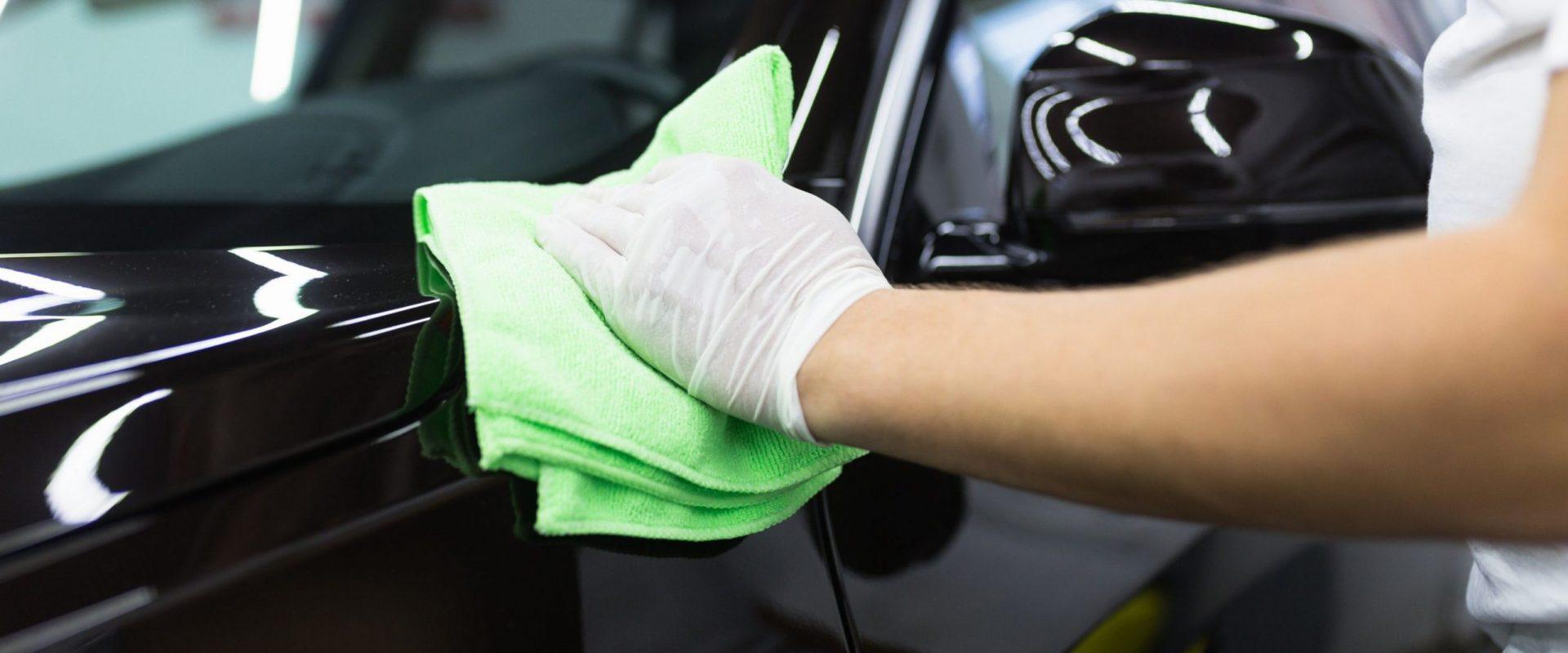 Car detailing: tudo que você precisa saber sobre a técnica que deixa seu carro brilhando de novo