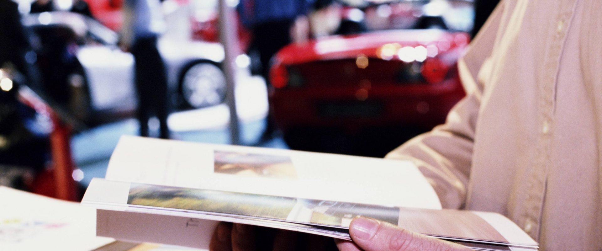 Confira 9 eventos de carro de luxo que valem a pena ir