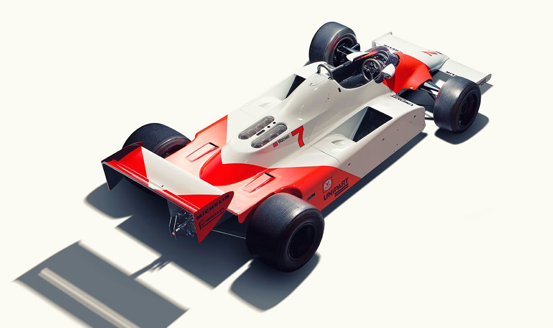 Conheça os 8 carros de Fórmula 1 mais sensacionais da história!