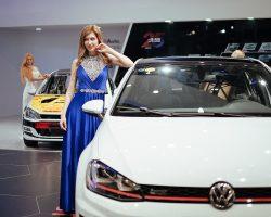 Maiores eventos de carro de luxo no Brasil