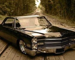 Os 5 carros de colecionadores mais desejados
