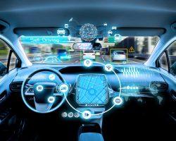 Carros autônomos: o que são, como funcionam e mais!