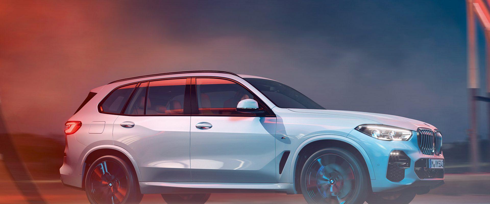 Conheça os 9 principais modelos de carros importados de luxo!