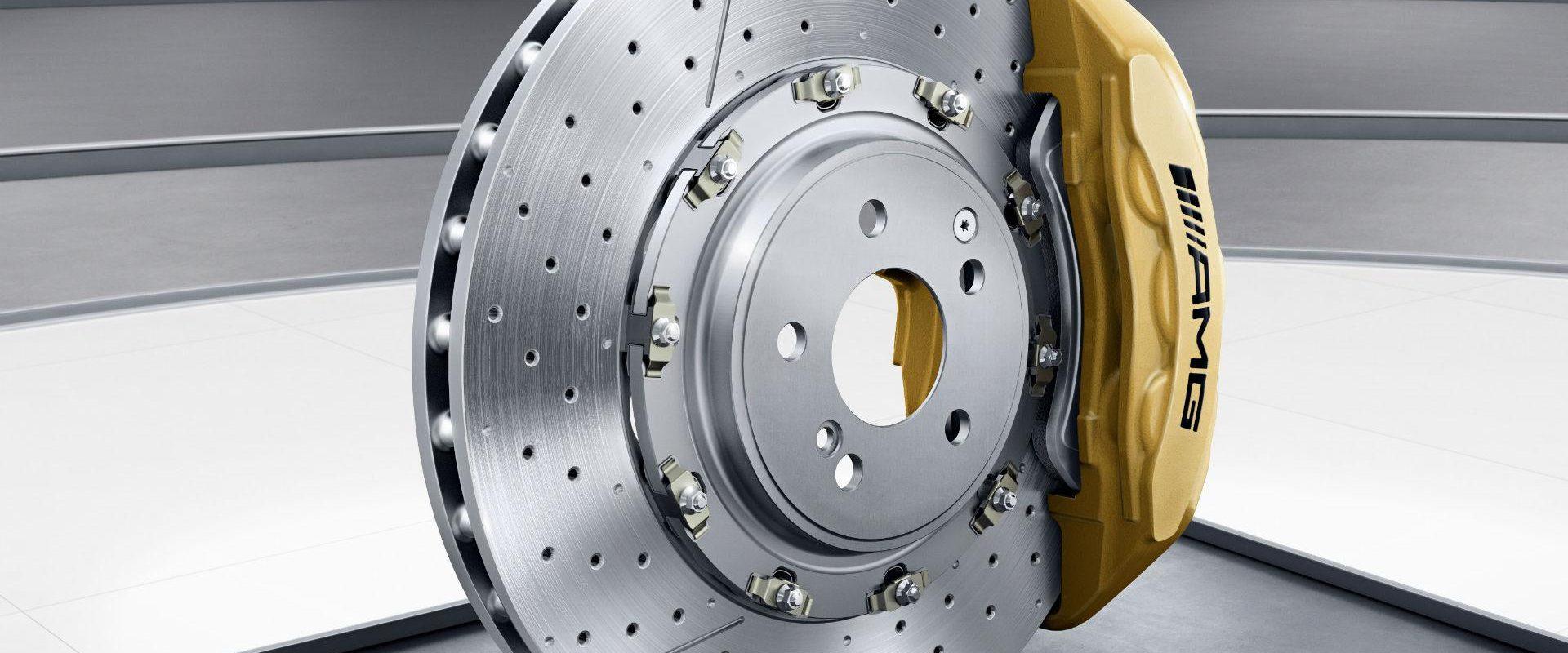 Manutenção de freios: sua importância e quando fazer!