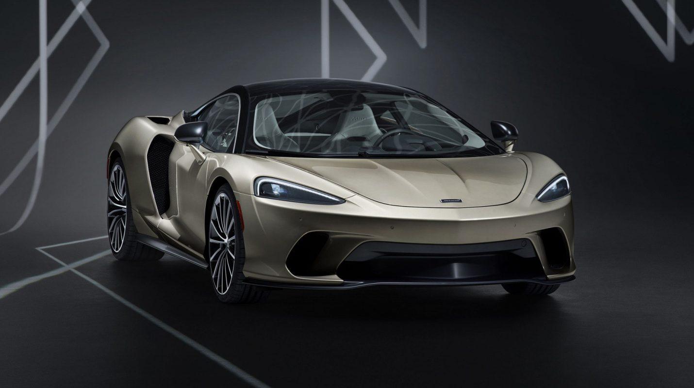 McLaren GT: Saiba os 3 diferenciais que o modelo carrega e mais