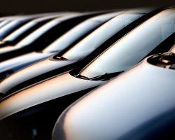 Audi, Bmw e Mercedes-Benz: Uma disputa de peso.