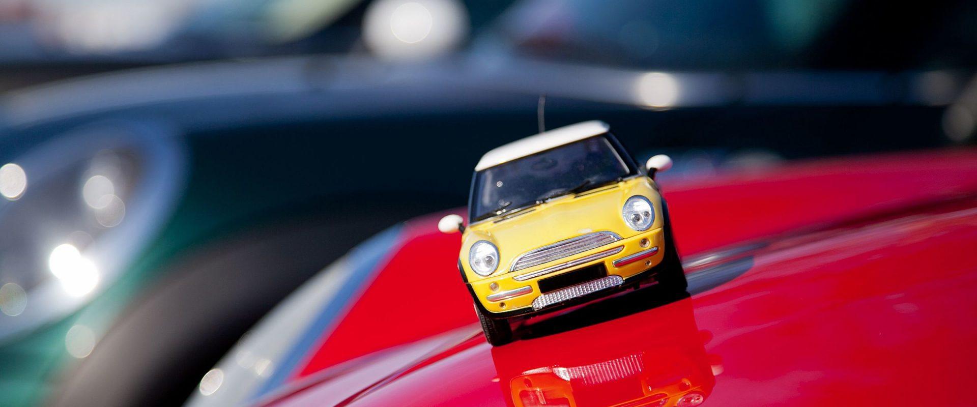 Novo MINI: conheça as versões One, Cooper e Cooper S
